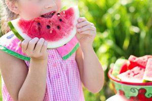 Consultas de Nutrição Crianças