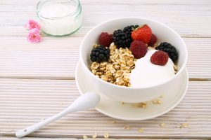 Beneficios Nutricionais da Aveia