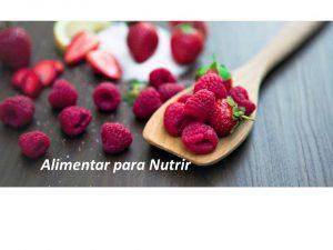 Alimentar para Nutrir