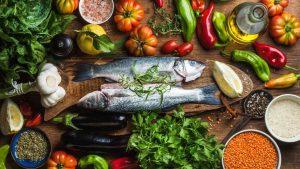 Dieta Mediterrânica – Sabe a origem?