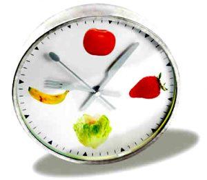 Sabe quantas refeições devemos fazer por dia?