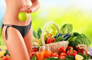 O Emagrecimento Começa com a Saúde do Intestino