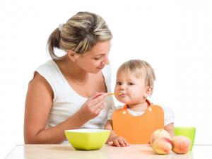 Diversificação Alimentar – Muito Importante como Começar!