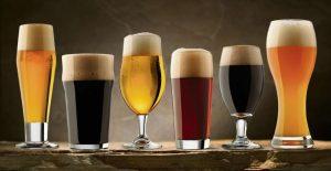 A Cerveja faz Barriga ou Não?