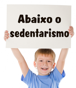 Impacto do sedentarismo