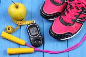 Cuidados a ter na Actividade Física quando se é Diabético: