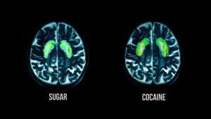 O Açúcar é uma Droga!