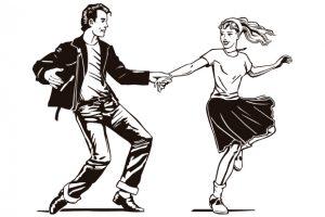 Inúmeras razões para Dançar!