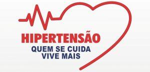 A Hipertensão Arterial… mata!