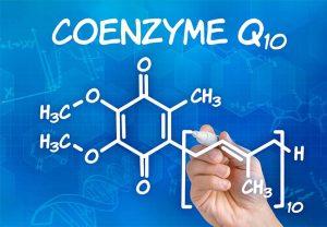 Co-enzima Q10 – Energia sem Cafeína!