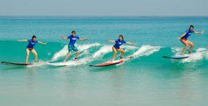 Alimentação para Surfistas – Dicas para as lancheiras!