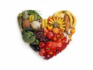 Princípios de Alimentação Saudável!