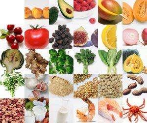Alimentos que Combinam em prol da Saúde