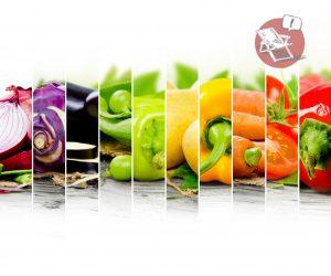 Abordagem Nutricional Holística