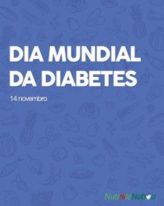 O Nutricionista tem um Papel Fulcral na Diabetes
