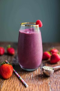 "Smoothie ""Be Woman"""