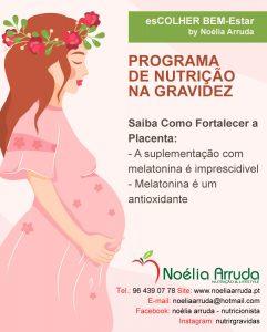 Saiba como Fortalecer a placenta