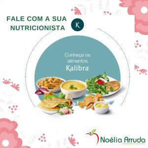 Programa de Nutrição Pós-Parto