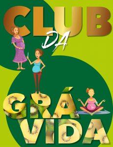 Clube da Grávida